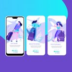 Mobile App Startup